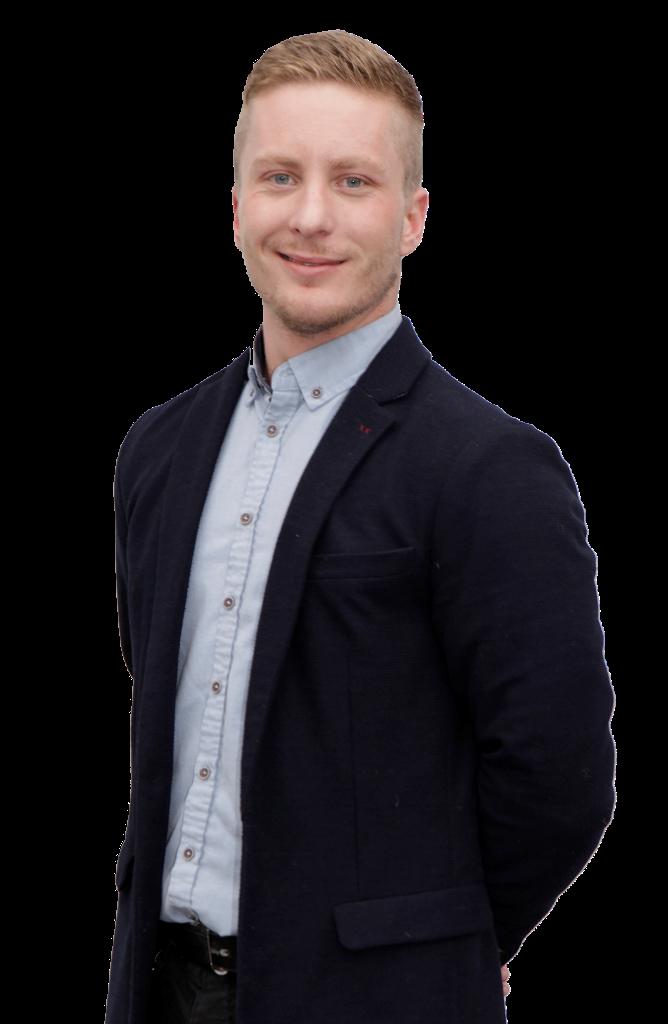 Dennis Sivertsen Nielsen
