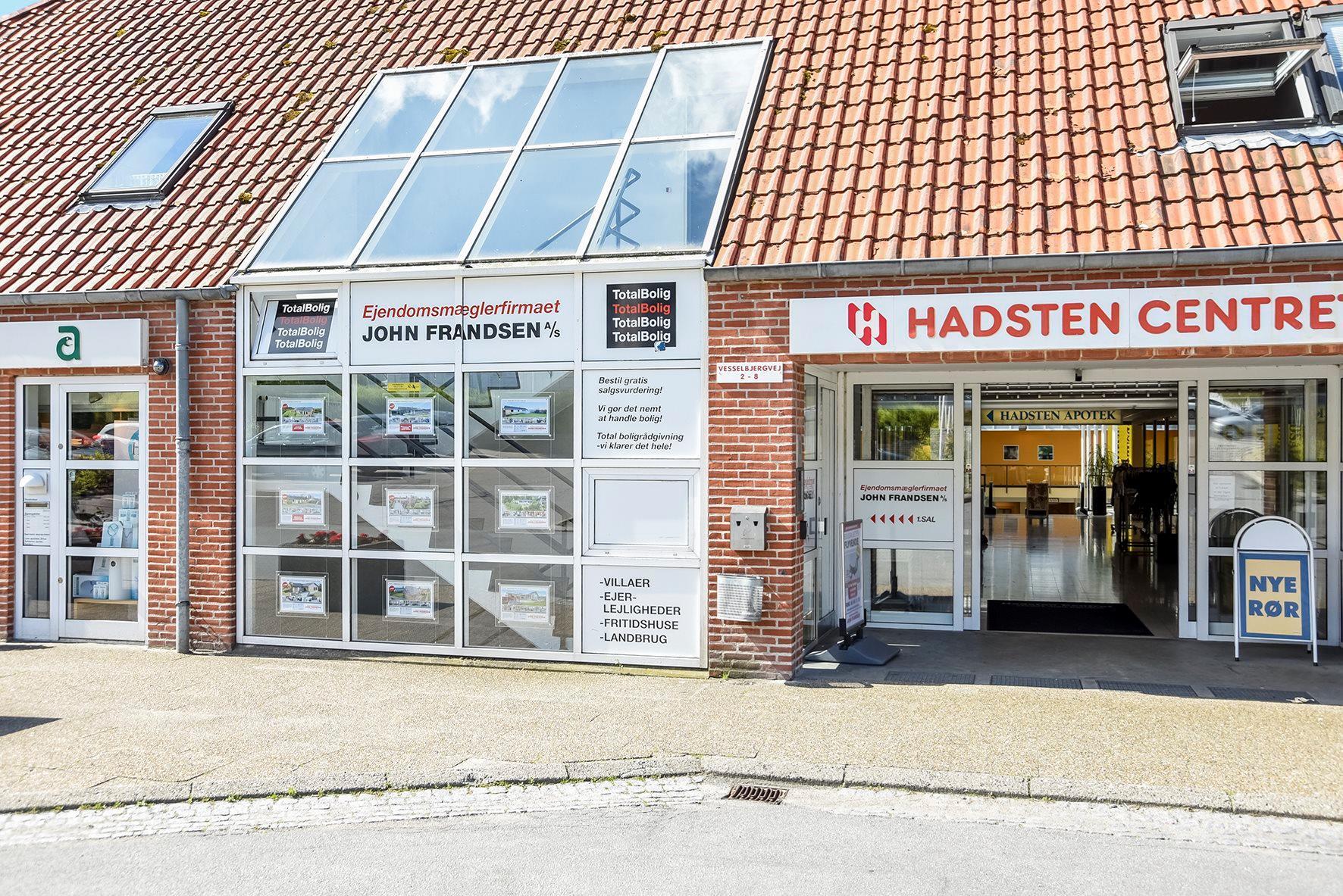 Hadsten
