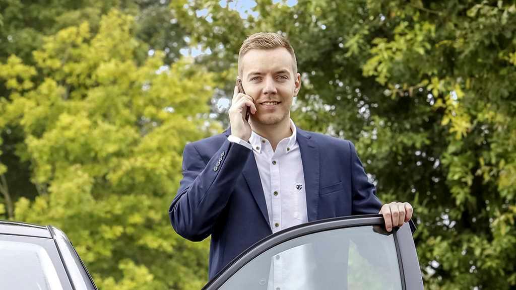 Anders S. Jensen