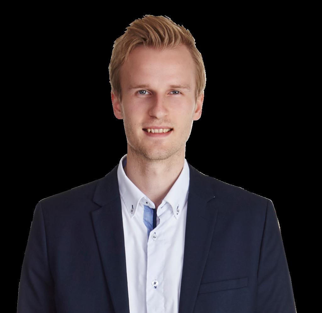 Christian Løvstad