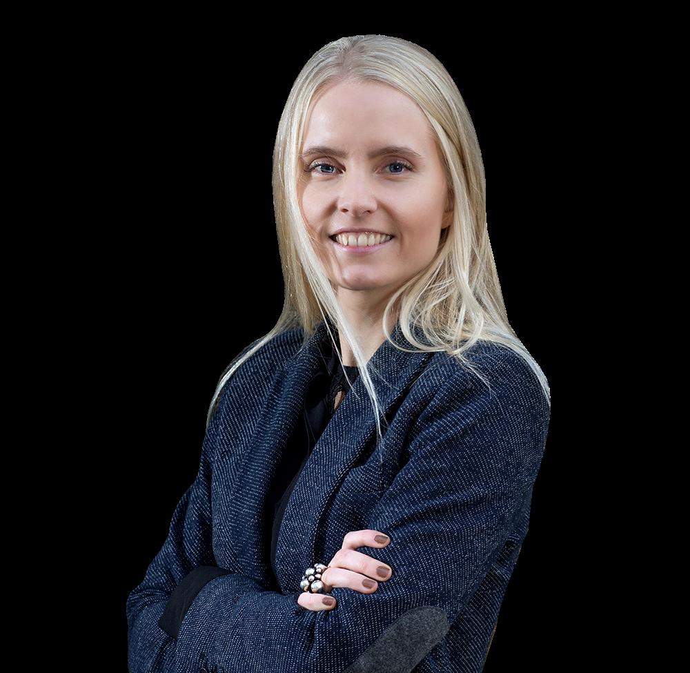 Lisa Kjølhede Fredborg